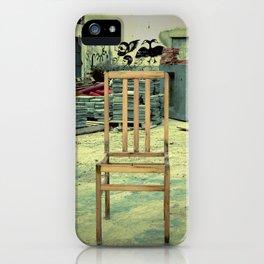 STREET ART #5 iPhone Case