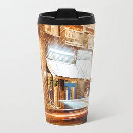 Bricks Travel Mug