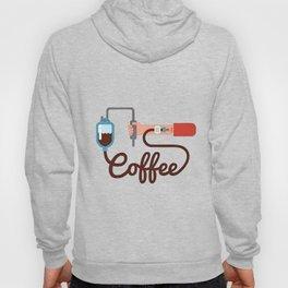Injection Coffee Hoody