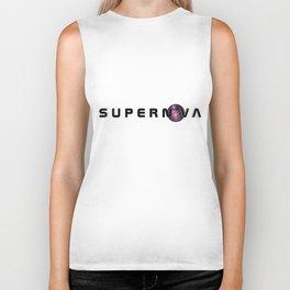 Supernova Biker Tank