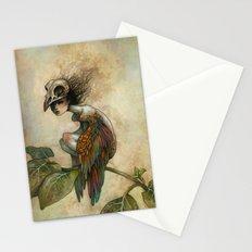 Soul of a Bird Stationery Cards