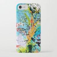 vegeta iPhone & iPod Cases featuring Vegeta by Latiber