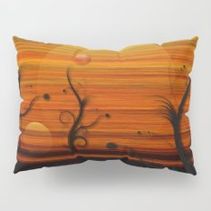 Is There Life on Mars? Pillow Sham