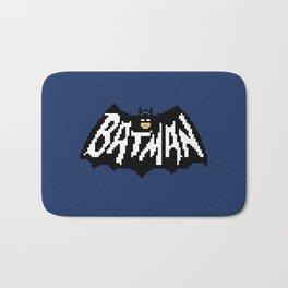 Bat66 Bath Mat