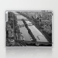 bridges to cross.. Laptop & iPad Skin
