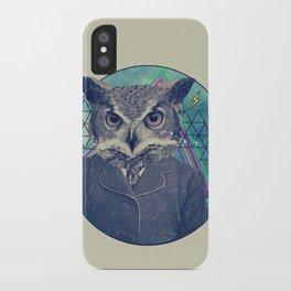 MCX iPhone Case