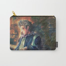 Children Of The Corn Carry-All Pouch