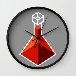 Hi-Potion Wall Clock