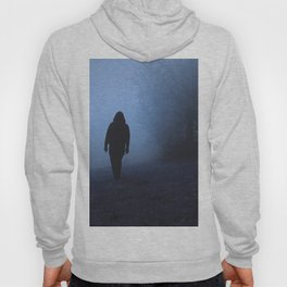 Walk into this void Hoody