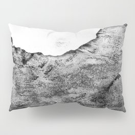 The Eve / Charcoal + Water Pillow Sham