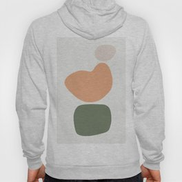 Abstract Shape Series - Formation Hoody