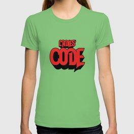 LADIES' CRUSH T-shirt