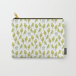 Silly Bird Carry-All Pouch