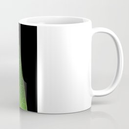Texture leaf Coffee Mug