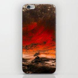 EXPLOSION - 24218/2 iPhone Skin