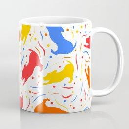 Downward Dog Coffee Mug