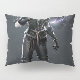 Yennefer Pillow Sham