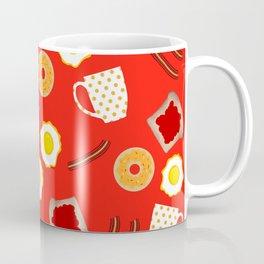 Sunday Morning Breakfast Coffee Mug