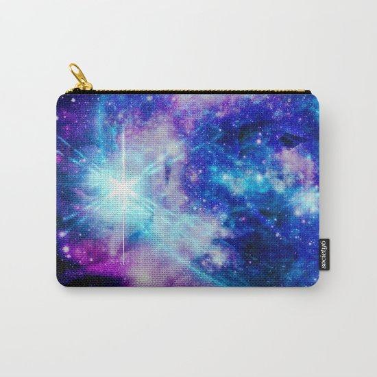 galaxy Nebula Star Carry-All Pouch