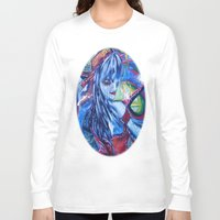 orphan black Long Sleeve T-shirts featuring Orphan. by David Ansted, Kosoof.