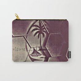 Guam Seal with Value Blocks Carry-All Pouch