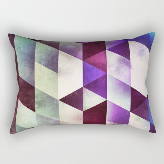 myll fyll Rectangular Pillow