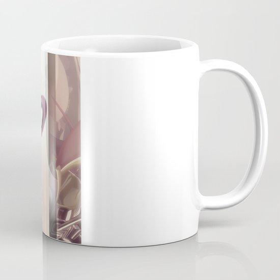 Harbinger of Hope Mug