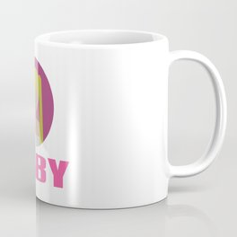 BABY SPICE Coffee Mug