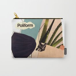 Poliform Carry-All Pouch
