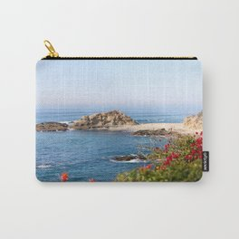 The Lagoon. Carry-All Pouch