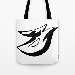 Z Design Tote Bag