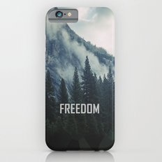 Cross Mountains Slim Case iPhone 6