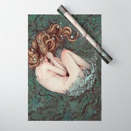 The Birth of Venus Wrapping Paper