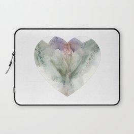 Valentine's Day Vagina Print Laptop Sleeve
