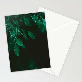 Huckleberry Leaves Stationery Cards