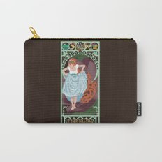 Thumbelina Nouveau - Thumbelina Carry-All Pouch