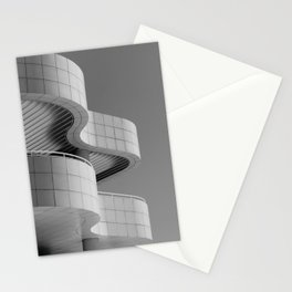 Getty Exterior No.1 Stationery Cards