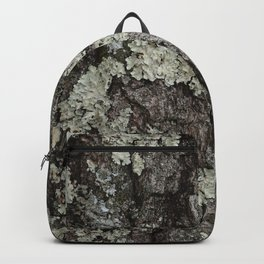 Lichen Backpack