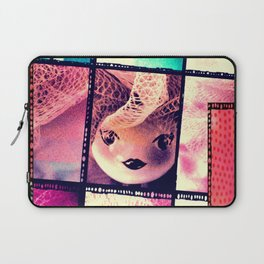 Sweet Doll Laptop Sleeve