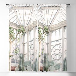 Greenhouse Blackout Curtain