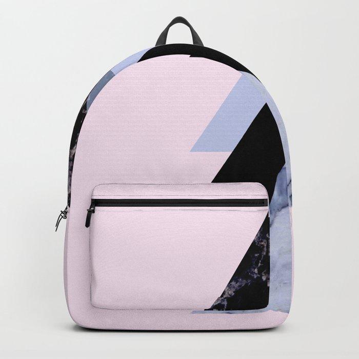 Fulton Street Backpack