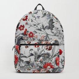 EXOTIC GARDEN XVII Backpack
