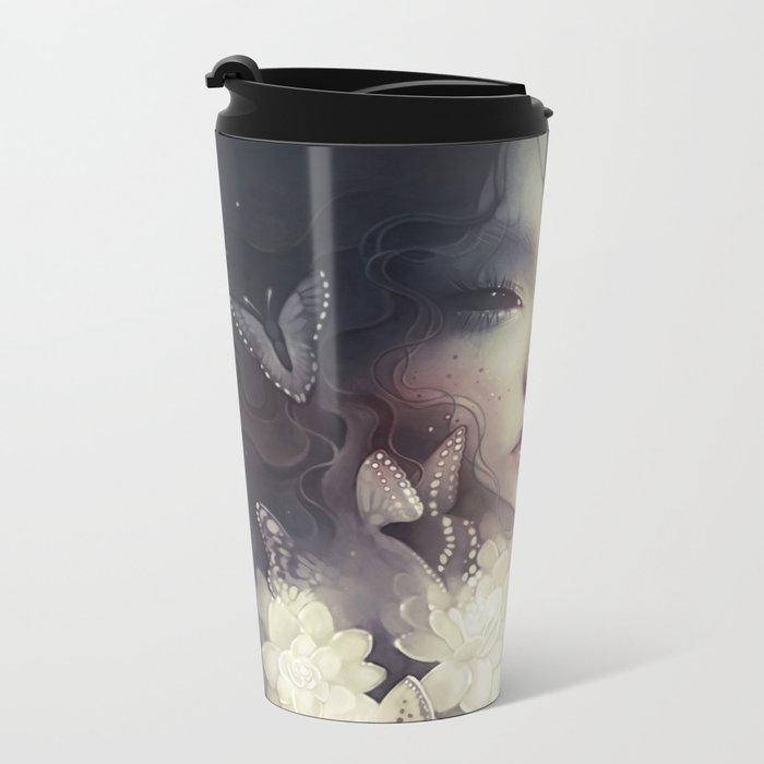 Myriad Travel Mug
