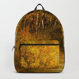 Old Spur Line Backpack