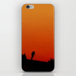 The Sociopath Seven: The Home Trasher iPhone Skin