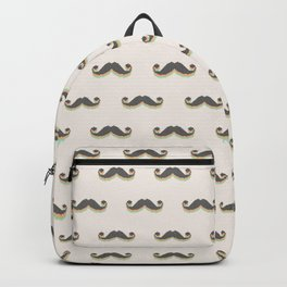Mustitch Backpack