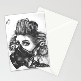 Pretty Mother F*cker. Stationery Cards