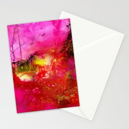 Dreams by Kathy Morton Stanion Stationery Cards