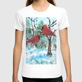 Cardinals II T-shirt
