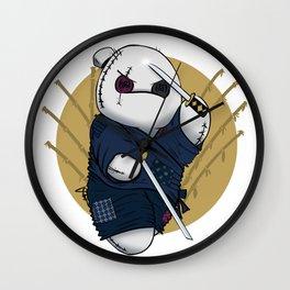 Musashi, Miyamoto Wall Clock